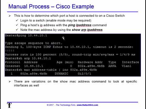 Using Cisco Discovery Protocol Reporter | IT Infrastructure Advice