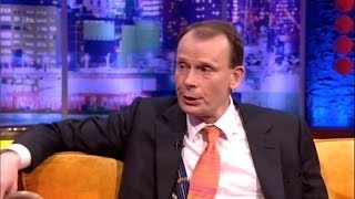 """Andrew Marr"" On The Jonathan Ross Show Series 6 Ep 7.15 February 2014 Part 3/5"