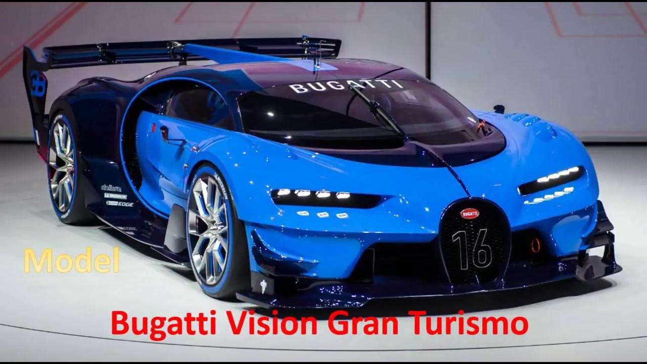 Bugatti Vision Gt Price >> Bugatti Vision Gran Turismo Detail Price And Specification