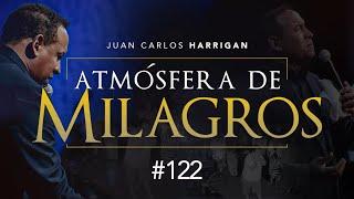 Jesús hace salir el miedo - Pastor Juan Carlos Harrigan