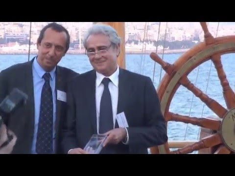 Neda Maritime Agency Co Ltd. is the world's first ship owner to be awarded carbon credits