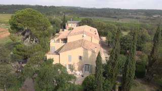 Mas de Thau, gîtes haut de gamme dans l'Hérault en Languedoc-Roussillon