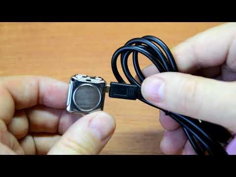 Скрытая мини камера M-ONE для скрытого видеонаблюдения с датчиком движения