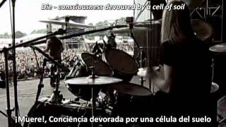 Bloodbath - Ways To The Grave (Subtitulos Español + Lyrics)