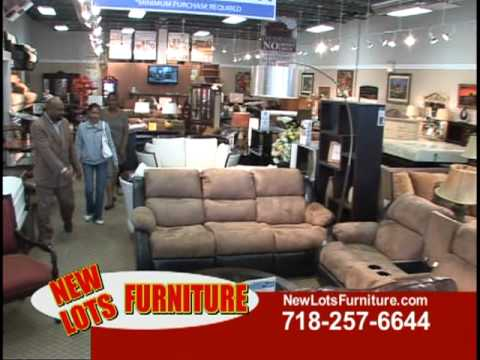 New Lot Furniture