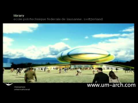 Francine Houben   The future of architecture Lecture 3   part 1