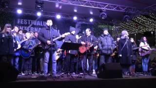 Festivalul Internațional Adrian Păunescu (ediția a patra) - Partea I