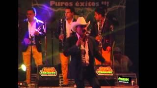 El Chapo de Sinaloa en el Mega Concierto 2014 de La 98.5 La Comadre
