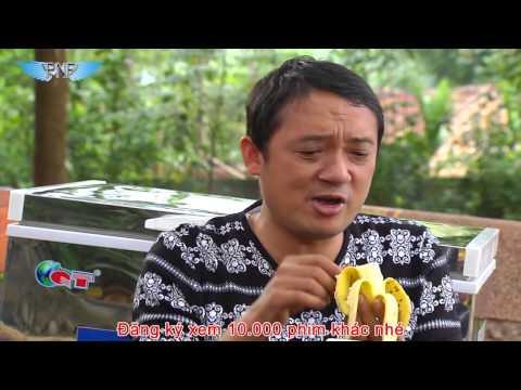 Gái Xinh Bị Lừa Full HD | Phim Hài Tết 2017