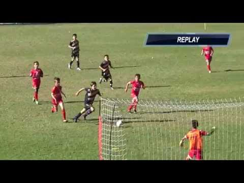 '(29/05/2016) Bonnyrigg vs Sydney United (U9 Game 2)