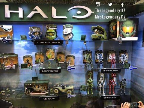 Halo Infinite  La llegada de nuevo contenido!!! thumbnail