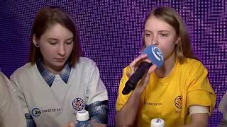 """""""Поколение У"""" (сезон 2, игра №14, полуфинал): ФТЛ - ЛМИ"""