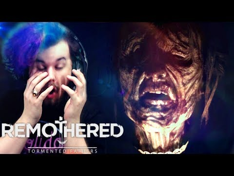 THE END...FOR NOW.. | Remothered: Tormented Fathers (Part 3)