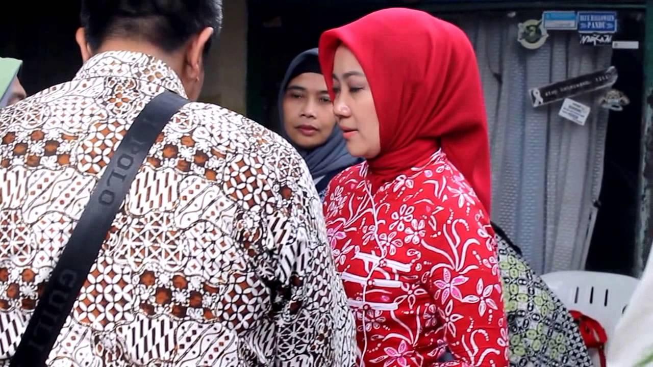 Gambar Tutorial Hijab Istri Ridwan Kamil Tutorial Hijab