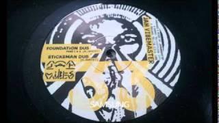 Jah Vibesmaster - Foundation Dub