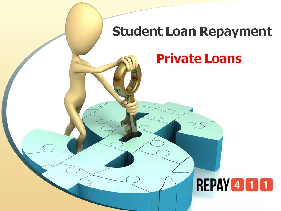 Best options for repaying student loans