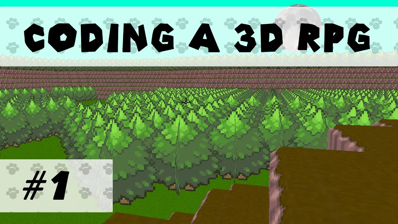 Making a 3d rpg game maker part 1 this time with commentary making a 3d rpg game maker part 1 this time with commentary baditri Gallery