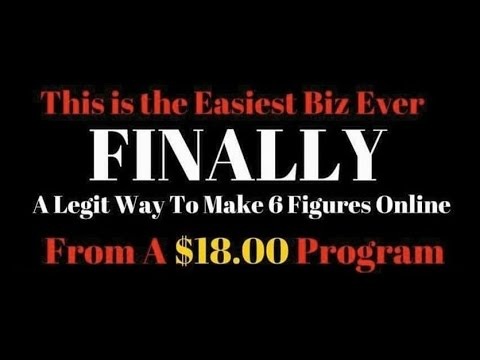 Easy Cash Code - The #1 Online Business For Anyone