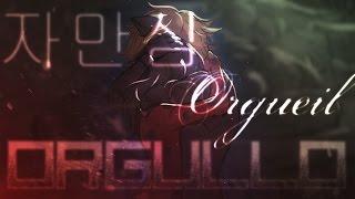 Miraculous Ladybug - Orgueil/자만심/Orgullo