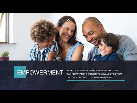 Building Leaders! Empowering Families!