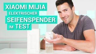 Xiaomi Mijia Seifenspender im Test - Meine neueste Errungenschaft aus dem Mi Store