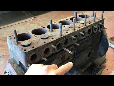 Introduction To Mopar Flathead Engines