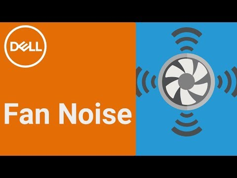 How to Fix Computer Fan Noise (Official Dell Tech Support) - YouTube