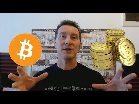 Bitcoin Blockchain Hard Fork Split on 1st August