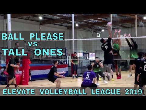 ball-please-vs-tall-ones- -evl-3---playoffs-1-(elevate-volleyball-league-2019)