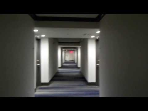 FULL Hotel Tour, Hampton Inn/Hilton, Parsippany, NJ