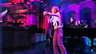 Fiona Apple Criminal 1997 09 03 Late Show W Letterman My Favorite Performance Of This Song