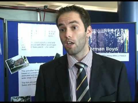 Land management careers fair 2011