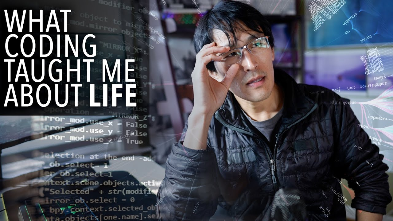 Software Design Principles to Live By (as an ex-Googler)  what Coding taught me about Life