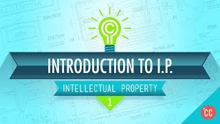 Crash Course: Intellectual Property: Exceptions to IP Law thumbnail