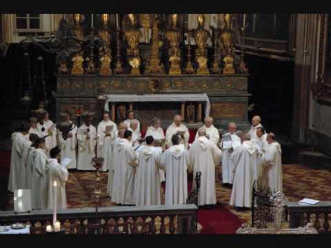 MUSICA SACRA, Epifania, Schola Gregoriana Mediolanensis, Giovanni Vianini