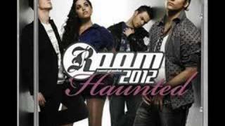 Hanuted - Room2012