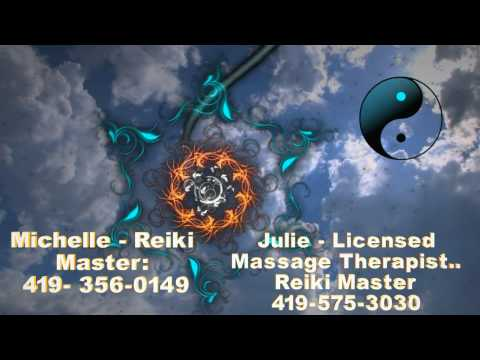 PEACEFUL BODY AND MIND REIKI AND MASSAGE.wmv