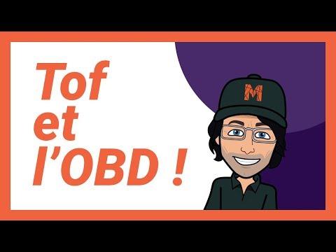 Tof et l'OBD