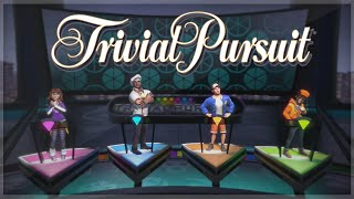 STUPID DUNCAN! - Trivial Pursuit