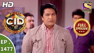 CID - Ep 1477 - Full Episode - 9th December, 2017