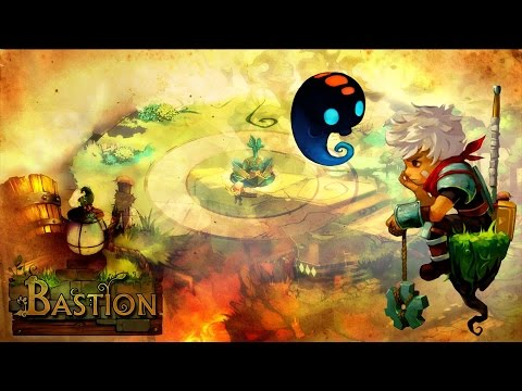 One Shot - Bastion / 1080p / CZ/SK Lets Play /