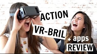 ACTION VIRTUAL REALITY REVIEW