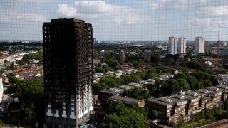 Police: 58 people presumed dead following London fire thumbnail