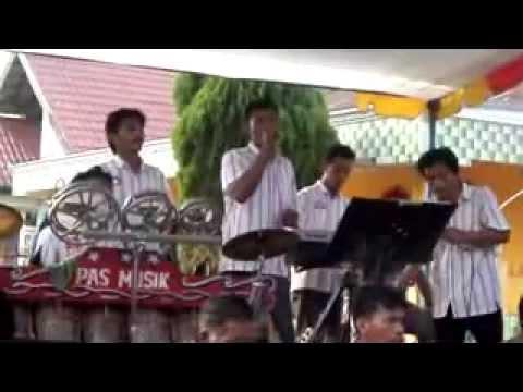 Medley: Tadding ma au boto, Pos ni uhur, Riska - Pas Music