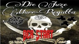 Juze Murr-Regatta 2014: Der Start (Teil 1)