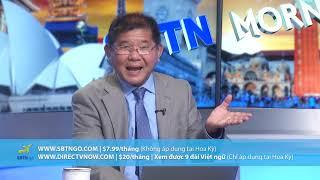 SBTN MORNING với Đỗ Dzũng & Mai Phi Long   16/01/2019   www.sbtn.tv