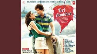 Video Teri Teri Aankhen - Remix download MP3, 3GP, MP4, WEBM, AVI, FLV Juli 2018