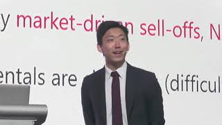 COL Trader Summit 2019 - Identifying Reversals with Edmund Lee