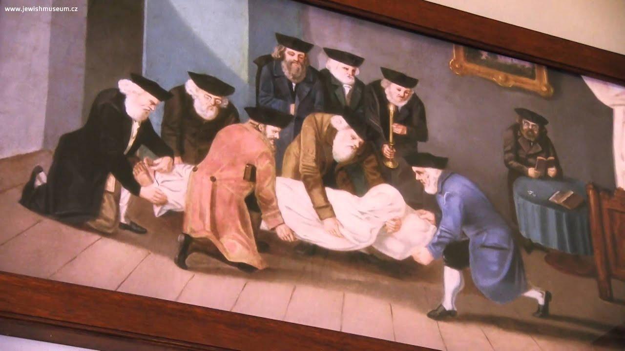 Ceremonial Hall   Židovské muzeum v Praze