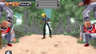 Boboboubo Boubobo Hajike Matsuri Gameplay HD 1080p PS2